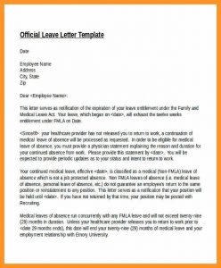 return to work letter from doctor medical return to work letter sample official leave letter template
