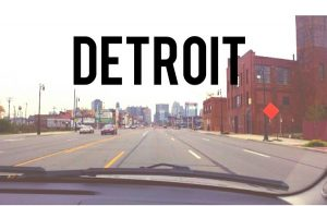 road trip itinerary vacation in detroit restaurants hotels and fun things to do in the comeback city header