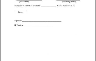 room rental agreement pdf rtemagicc roommate request form jpg