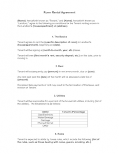 room rental agreement template room rental agreement