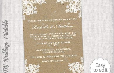 rustic wedding invites templates rustic wedding invitation templates photoshop