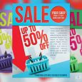 sale flyer template simple sale flyer