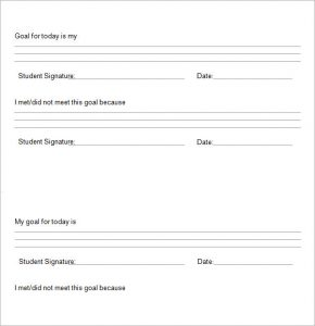 sales agreement sample student academic contract template