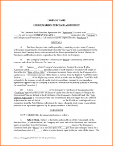 sales agreement template business agreement template between two parties sales agreement template between two parties