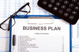 sales business plan business plan
