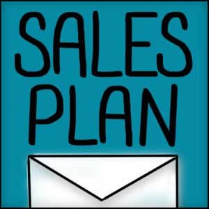sales business plan sales action plan