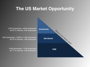 sales business plan template us market opportunity