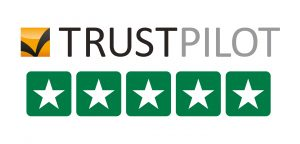 sales call log trustpilot logo