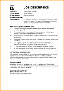sales job description duties of a sales associate job descriptions for resume sales associate job description macys