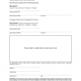sales proposal templates direct deposit form template