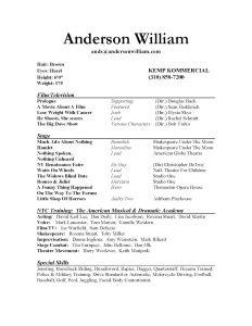 sample acting resume drama coach resume sample teacher resume templates free sample