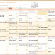 sample bank statement family schedule organizer fcbcbca