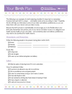 sample birth plans birth plan mbsh thumb