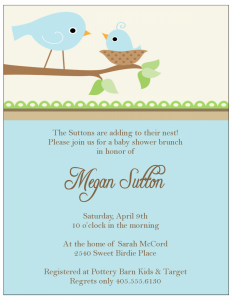 sample birthday invites invitation wording gift cards