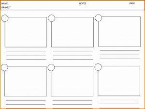 sample car bill of sale storyboard template storyboard