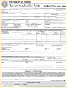 sample college applications sample college application form uhcommonapp