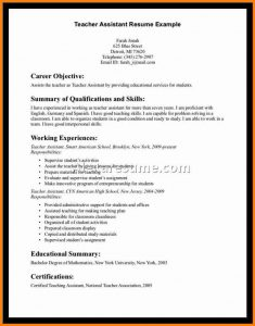 sample contractor agreement career objective examples for teachers career objectives examplesexample career objective cv statement eogonce