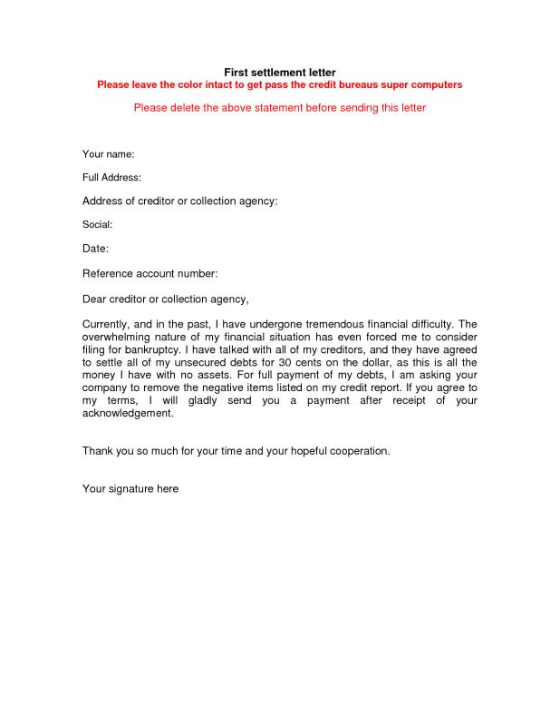 Sample Demand Letter For Payment Of Debt  Template Business