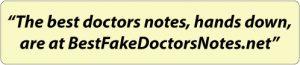 sample doctors note for work lilad