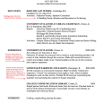 sample engineer resumes law school resume