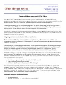sample federal resume cover letter resume builder usa jobs usa jobs resume builder tips usa jobs resume builder