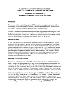 sample grant proposal non profit grant proposal template