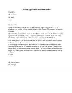 sample layoff letter narendra