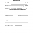 sample letter of employement intent to rent template d