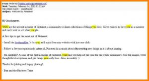 sample letter of employement team introduction email to client pinterest
