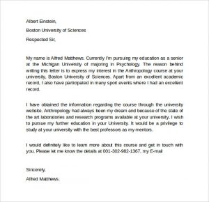 sample letter of intent for graduate school sample letter of intent graduate school
