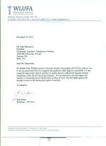sample letter of recommendation for scholarships etfo letter dec