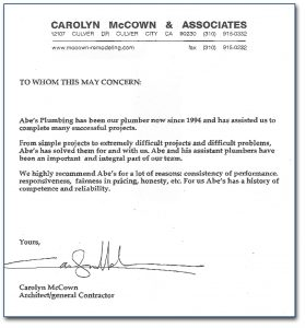 sample letter of recommendation letter of recommendation01