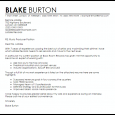 sample letters of recommendation for students music producer