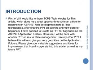 sample literature review for research paper gtu aspnet project training guidelines
