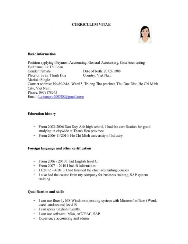 Sample Loan Agreement  Template Business