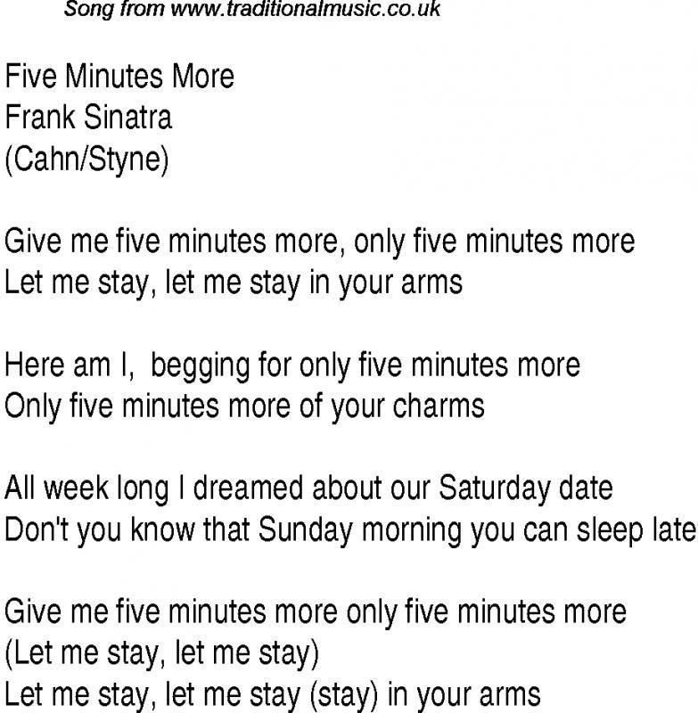 sample minutes of meetings