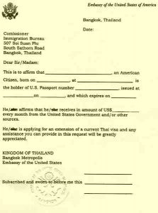 sample notary statements emb
