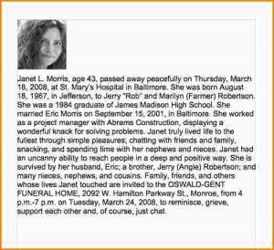 sample obituary for mother beautiful obituaries examples obituary samples word