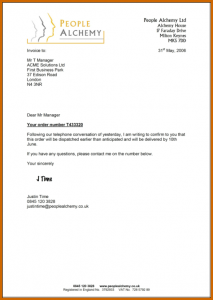 sample of business leter how to pp a letter example business writing