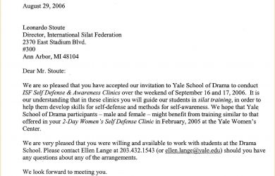 sample of recommendation letter a scholarship letter ysd shortinvite
