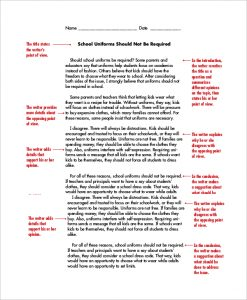 sample persuasive essay sample persuasive essay paper example