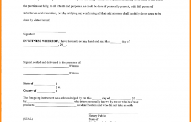 sample power of attorney form sample general power of attorney form free general power attorney form