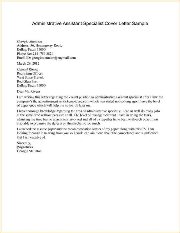 sample proposal letter