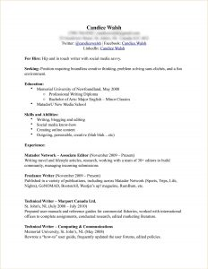 sample recommendation letter for graduate student additional information in cv candice walsh resume sample