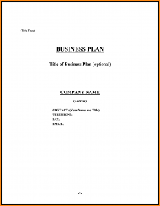 sample restaurant business plan cover page of a business plan show an example of a cover page of a business plan business plan sample cover page