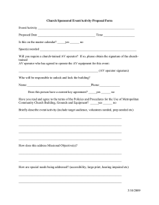 sample sponsorship proposal event activity proposal form