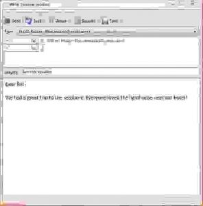 sample subcontractor agreement proper email format