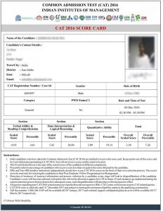 sample time sheet cat score card