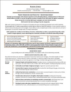 samples executive resumes resume samples for all professions and levels intended for award winning resumes