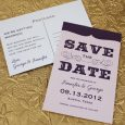 save the date postcard template dd v d s x